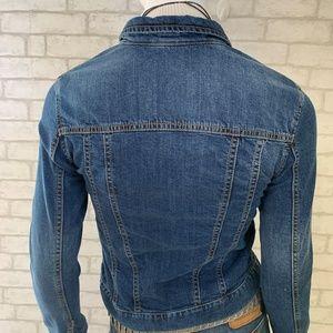 Zadig & Voltaire Jackets & Coats - Zadig & Voltaire Jean Jacket - XS